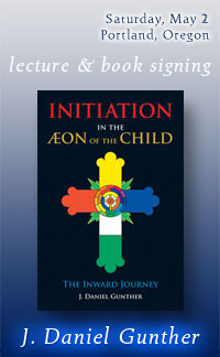 Initiation in the Aeon of the Child
