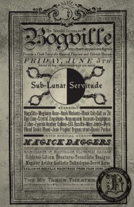 Bogville Chapter 2