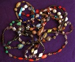 Prayer Bead workshop