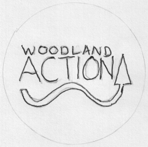 WA Very Disproportioned / Too Action Comics / Woodland Offhand