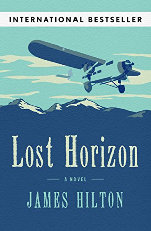 James Hilton Lost Horizon