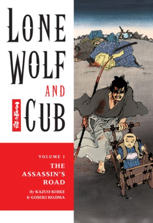 Koike Lone Wolf and Cub 1